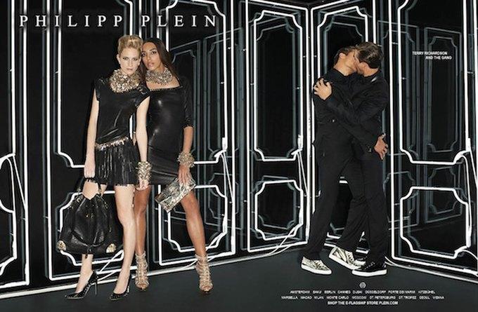 Hermes, Chanel и Gucci показали превью кампаний. Изображение № 3.