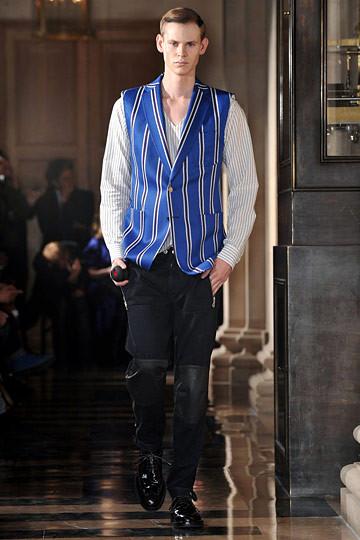 Неделя моды в Париже: мужские показы. Изображение № 69.