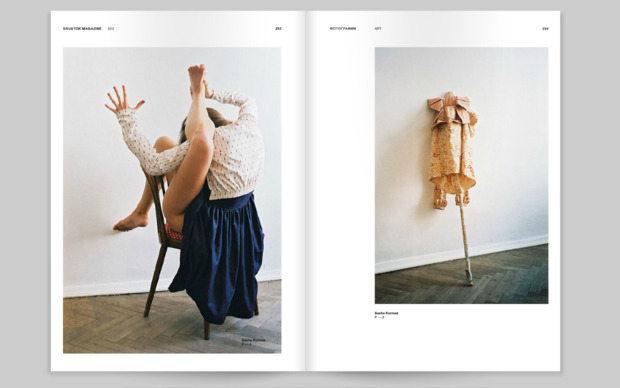 Sgustok Magazine Issue 003. Изображение № 45.