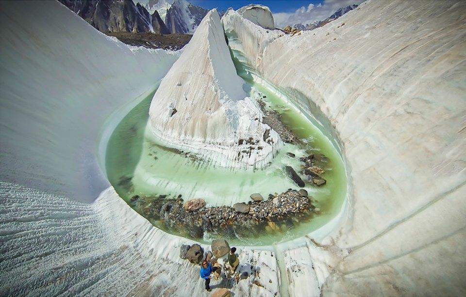 С высоты птичьего полета: Лучшие дрон-фотографии в мире. Изображение № 10.