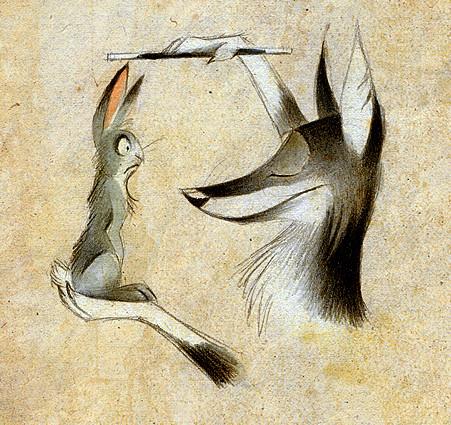 Забавные иллюстрации из жизни лисиц от Skia. Изображение № 9.