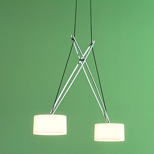 Лампы-близнецы от Serien. Изображение № 2.