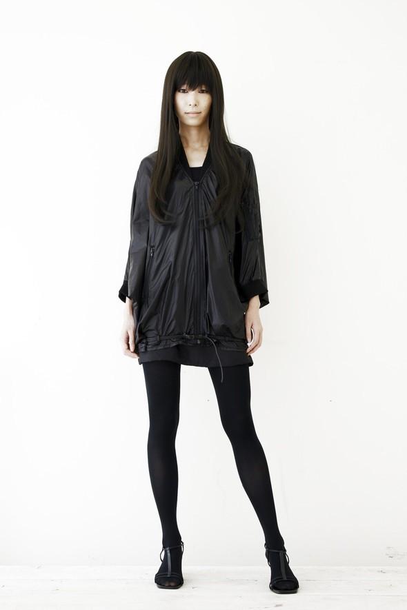 NUDE: MASAHIKO MARUYAMA SS2010. Изображение № 6.