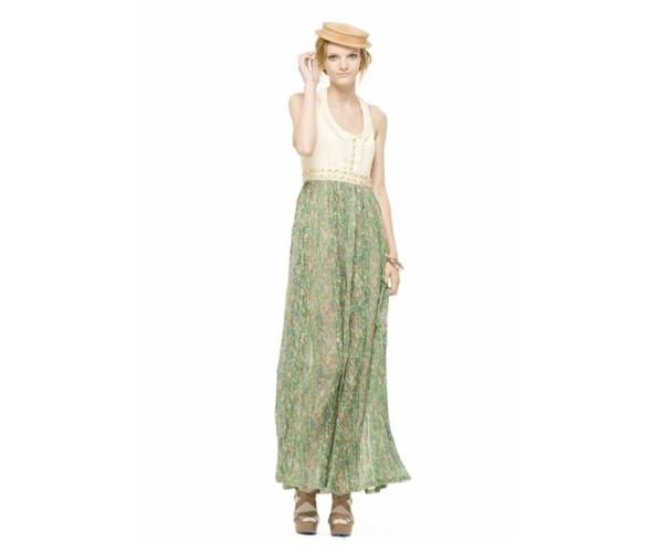 Женские лукбуки: Lauren Moffatt, Zara TRF и Urban Outfitters. Изображение № 4.