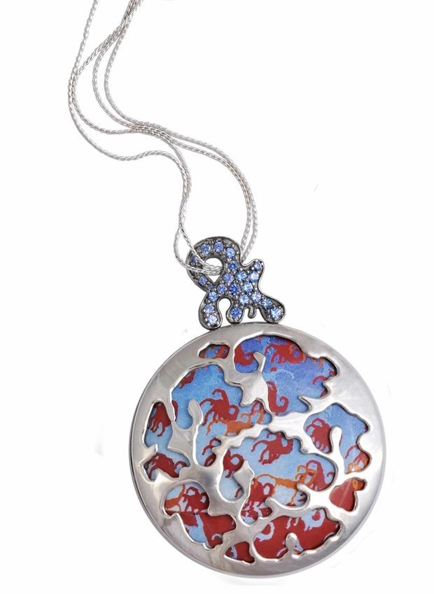 открытие корнера Amova Jewelry в бутике Gomez y Molina в Марбелье, Исп. Изображение № 7.