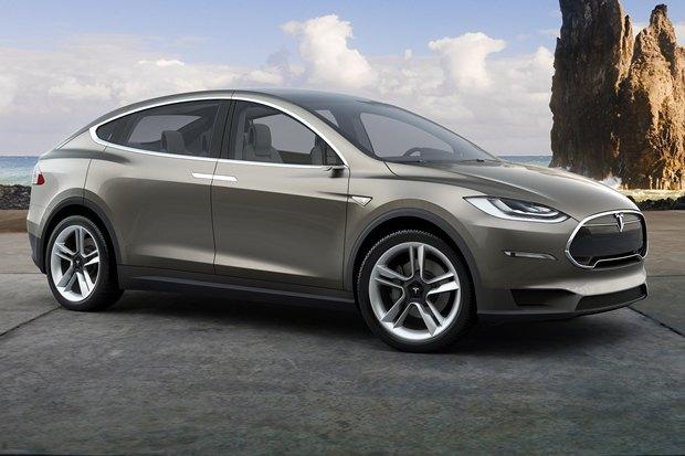 Кроссовер Tesla Motors появится всентябре. Изображение № 1.
