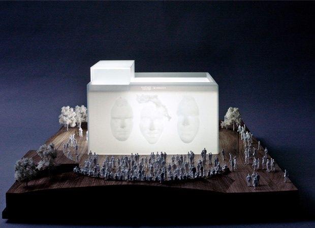Создатель павильонов Coca-Cola и «МегаФона» о связи рекламы и архитектуры. Изображение № 4.