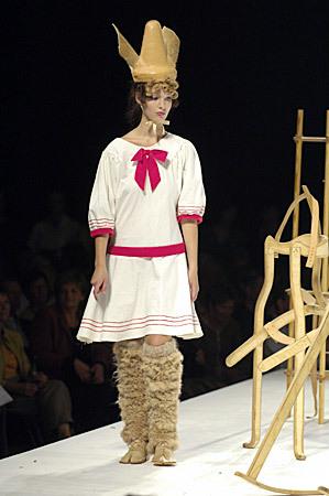 Бельгийская Школа Моды. Изображение № 1.