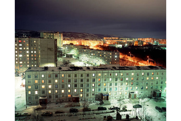 Фотографии Александра Гронского. Изображение № 30.
