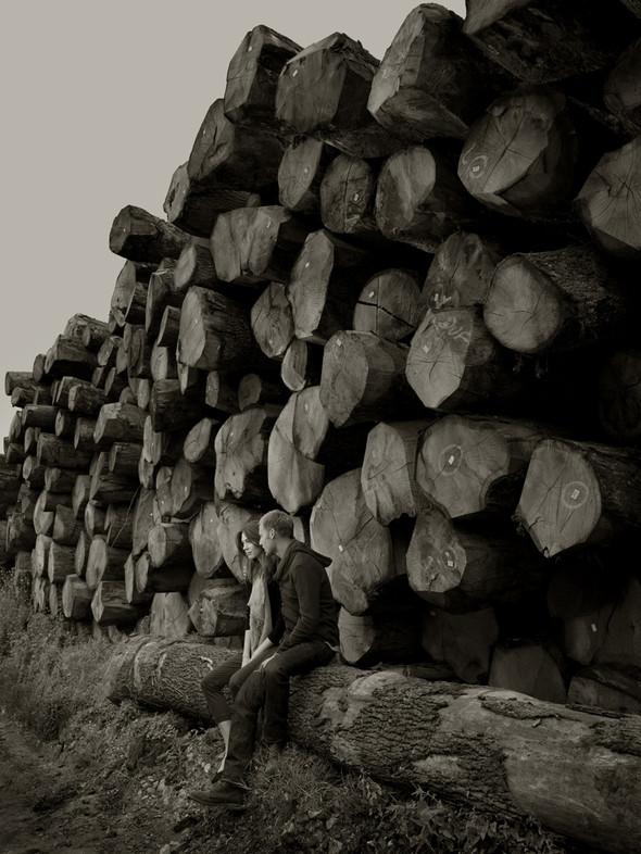 Изображение 10. Альберт Уотсон - шотландский фотограф, покоривший мир.. Изображение № 10.