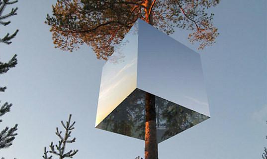 Treehotel. Изображение № 12.
