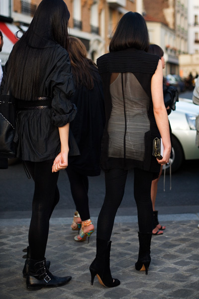 Garance Dore2008Girls. Изображение № 50.