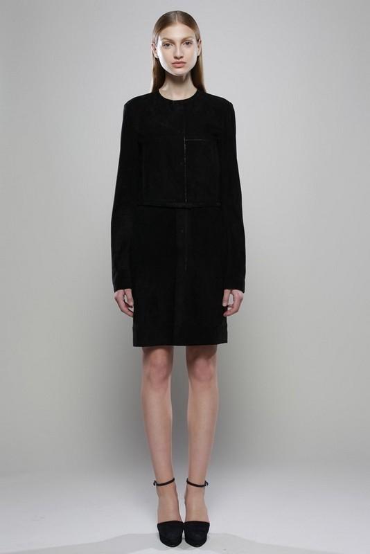 Лукбуки: Diane von Furstenberg, Calvin Klein, Suzuki Takayuki. Изображение № 32.