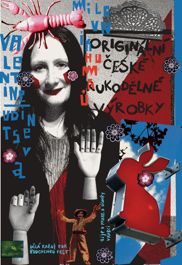 1000 постеров в Facebook, Петр Банков. Изображение № 1.