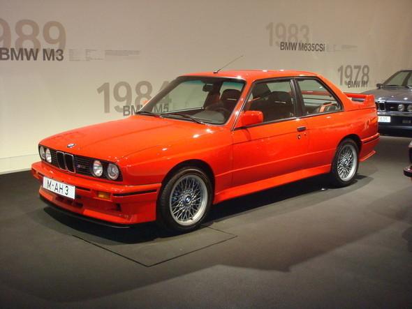 BMW-музейный экспонат?. Изображение № 22.
