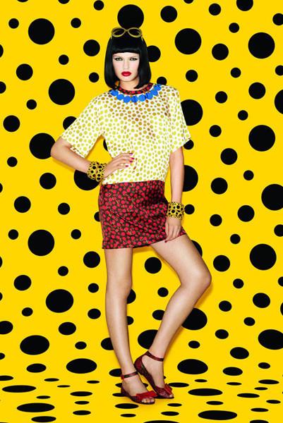 Лукбуки: Chanel, Ksubi и Louis Vuitton. Изображение № 26.