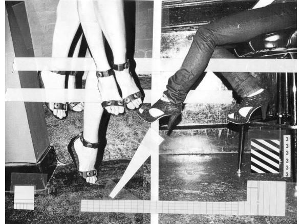Лукбуки: обувь. Изображение № 27.