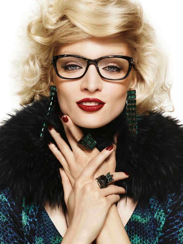 Вышли новые лукбуки Joie, Roberto Cavalli, Juicy Couture и других марок. Изображение № 211.