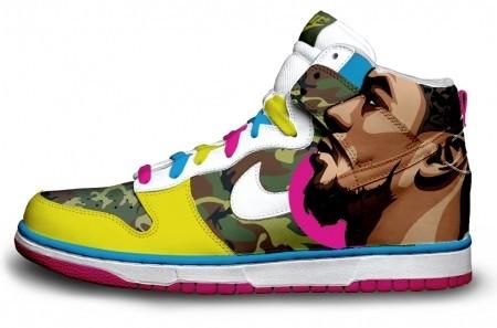 Nike Custom. Изображение № 28.