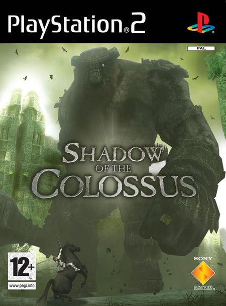 Shadow Of The Colossus. Изображение № 1.