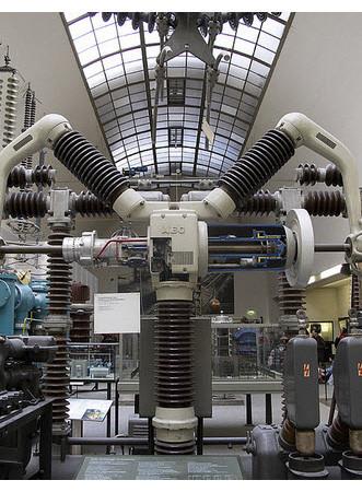 В поисках «Немо»: Гид по мировым музеям науки. Изображение № 112.