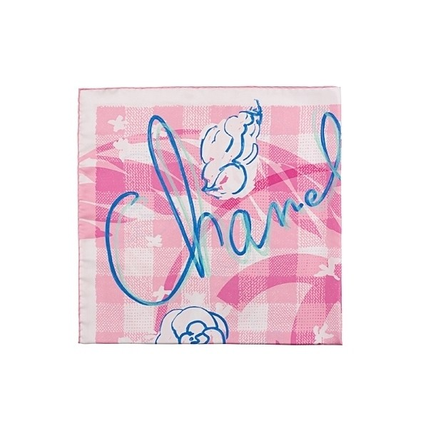 Изображение 94. Лукбуки: Chanel, D&G, Manolo Blahnik и другие.. Изображение №94.