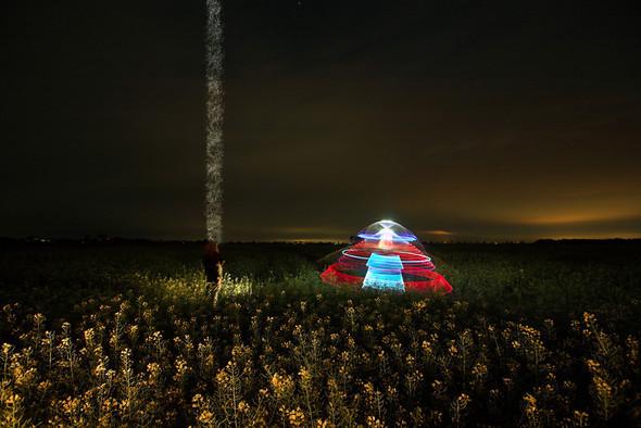 Эксперименты сосветом Фотограф JanLeonardo Wollert. Изображение № 6.