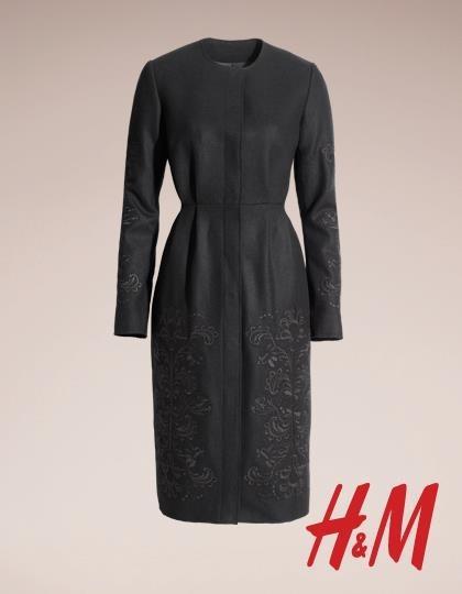 Лукбук: H&M Conscious Collection 2011. Изображение № 11.