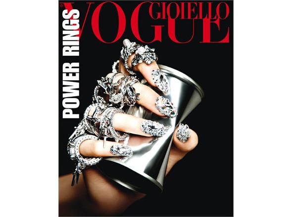 Прямая речь: стилист и директор моды Vogue Gioiello Джованна Батталья. Изображение № 8.