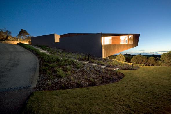 Cape Schanck House. Изображение № 9.