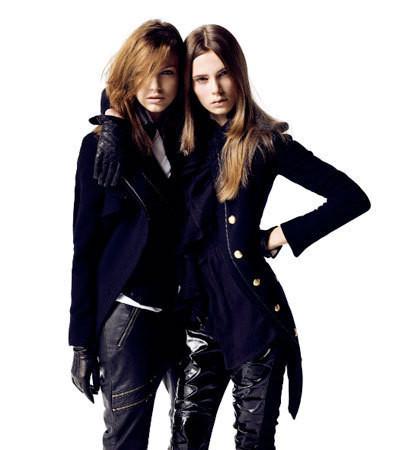 Изображение 19. Eco-fashion: 10 органических брендов.. Изображение № 18.