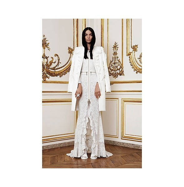 Показы Haute Couture FW 2010. Изображение № 71.
