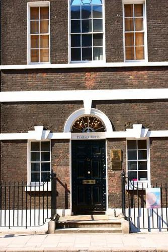 Ориентируемся в английской и лондонской архитектуре. Изображение № 6.
