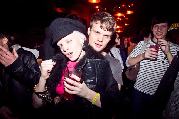 Прямая речь: Фотографы вечеринок о танцах, алкоголе и настоящем веселье. Изображение № 41.