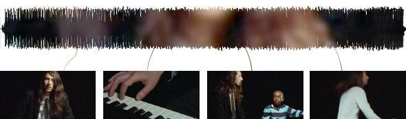 Клип дня: Уроки музыки в новом видео Kindness. Изображение № 1.