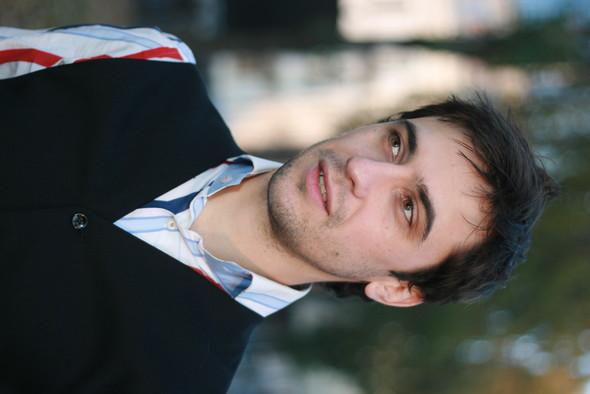 Владимир Канивец. Профессия - актер театра и кино. Изображение №10.