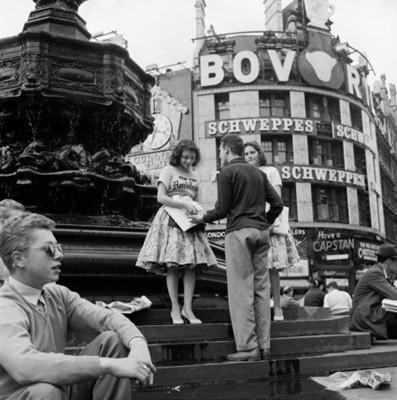 Большой город: Лондон и лондонцы. Изображение № 41.