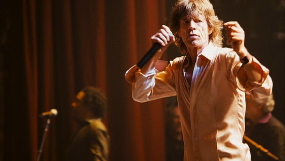 The Rolling Stones: Shine a Light. Изображение № 4.