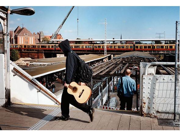 Большой город: Берлин и берлинцы. Изображение № 159.