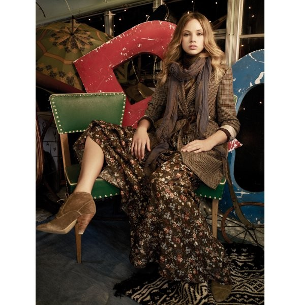 Изображение 2. Новые рекламные кампании: Pull & Bear, Asos и H&M.. Изображение № 2.
