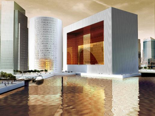 Старый новый Дубай. Изображение № 22.