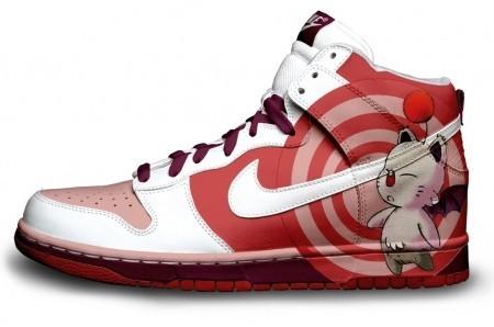 Nike Custom. Изображение № 38.