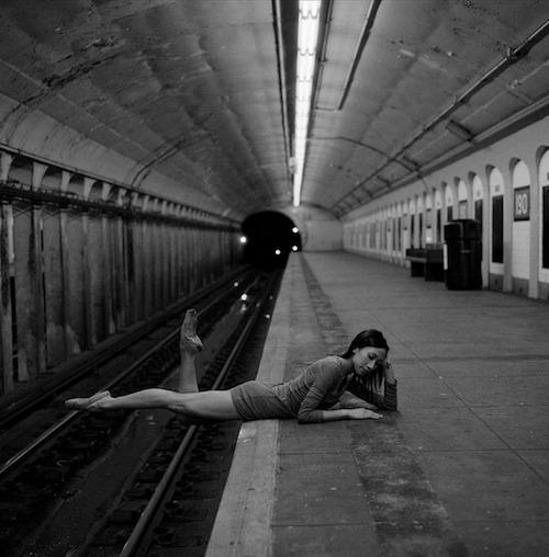 Танец в объективе. Изображение № 6.