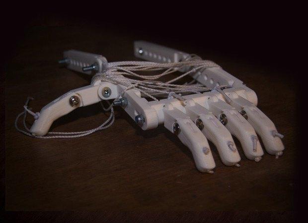 2013 — год 3D-принтеров. Изображение № 4.