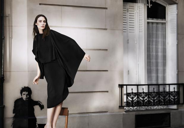 Команды Maison Martin Margiela и H&M об их коллаборации. Изображение № 7.