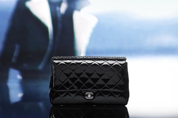 Лукбук: Chanel FW 2011 Bags. Изображение № 3.