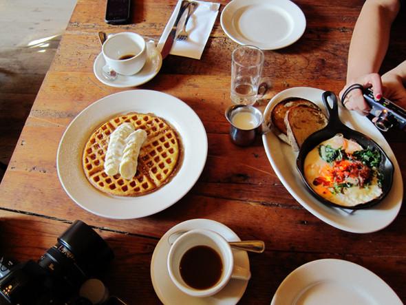 Изображение 16. Фотограф Alice Gao о вкусной еде и не только.. Изображение № 3.