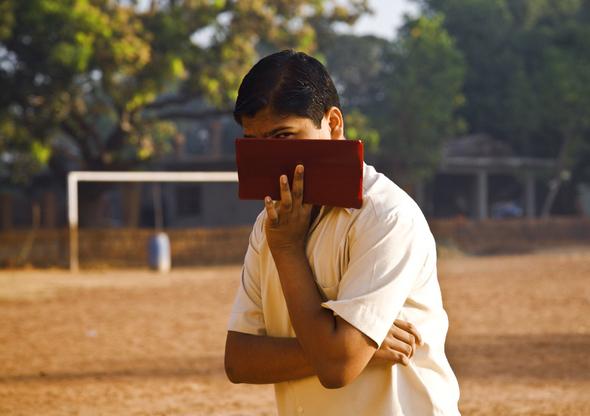 LIFE INCOLOR BYYURIY ZINCHENKO. INDIA. Изображение № 11.