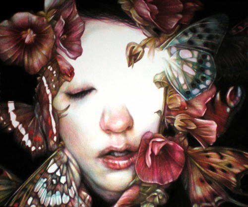 Эффект бабочки Marco Mazzoni. Изображение № 13.