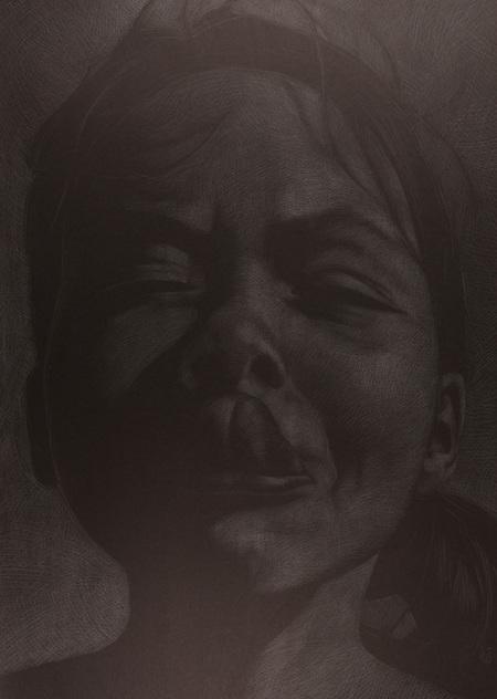 Рисунки Романа Толицы. Изображение № 11.